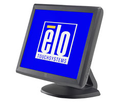 ELO Intellitouch SAW 15 inch serial/usb gray
