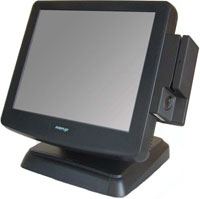 Posiflex KS 6215 POS Terminal WEPOS - Click Image to Close