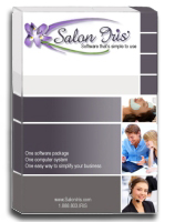 Salon Iris Free Software Trial Download